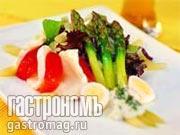 """Рецепт Салат """"Вечерний бриз"""""""
