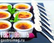 Рецепт Крем-карамель