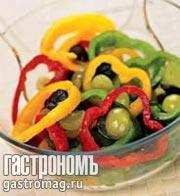 Рецепт Пеппероната