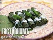 Рецепт Долма