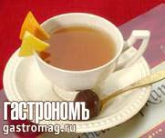 """Рецепт Чай """"Полуночник"""""""