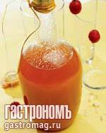 Рецепт Напиток из боярышника