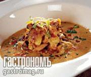 Рецепт Куриный жюльен