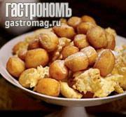 Рецепт Чак-чак