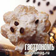 """Рецепт Пирожное """"Наполеон"""""""