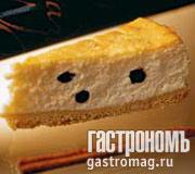 Рецепт Чизкейк