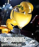Рецепт Лимонад
