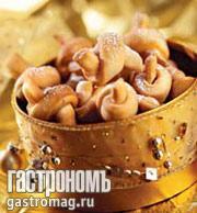 """Рецепт Итальянские """"бантики"""""""