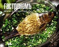 Рецепт Форшмак из рубленой селедки
