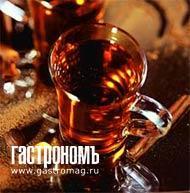 Рецепт Медовый грог
