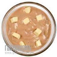 Рецепт Томатный крем-соус