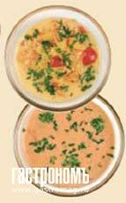 Рецепт Быстрый томатный соус к рыбе