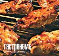Рецепт Курица со сладким чили