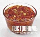 Рецепт Соус из красного лука (к пасте)