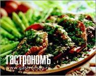 Рецепт Ореховый омлет