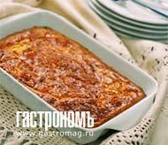 Рецепт Луковое суфле