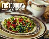 Рецепт Пастичча ди лазанья верде алла флорентина