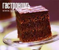 Рецепт Шоколадные пирожные