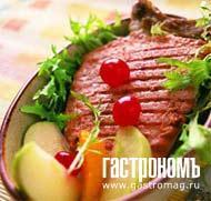 Рецепт Кишеня