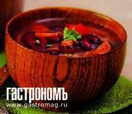 Рецепт Монастырская чорба