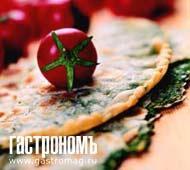 Рецепт Лаваш бакинский