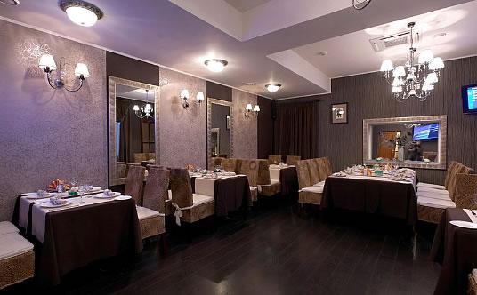 Сертификация работников ресторанов в москве получение сертификата качества новосибирск