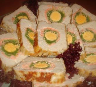брокколи в сливках рецепт с фото