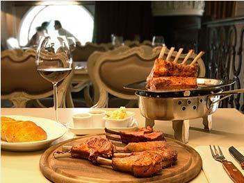 Ресторан El Gaucho