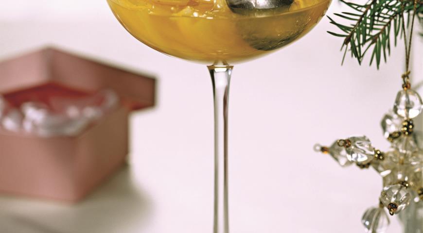 Рецепт Лимонное варенье
