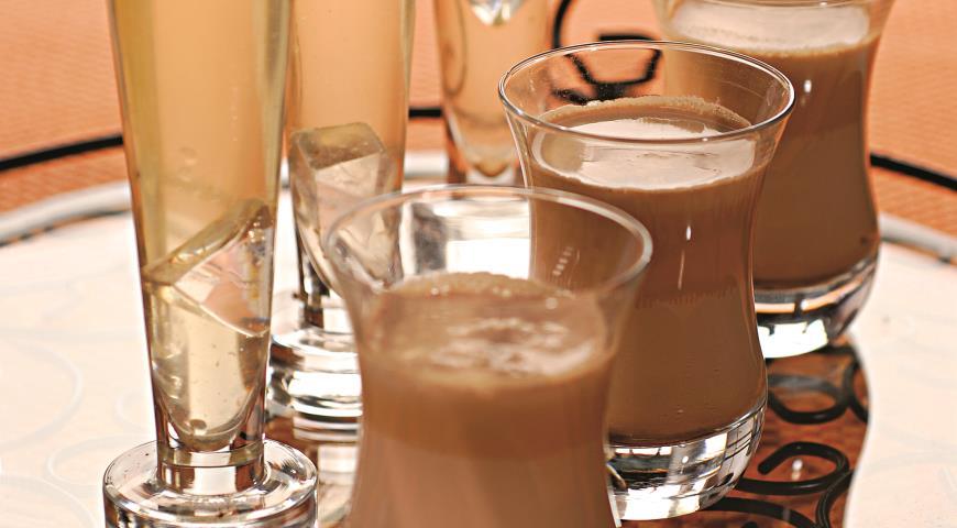 Рецепт Гватемальский любовный напиток