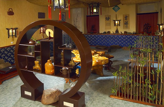 клуб чайной культуры