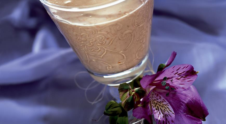 Рецепт Персиковый слаш