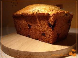 Рецепт Ирландский содовый хлеб со смородиной