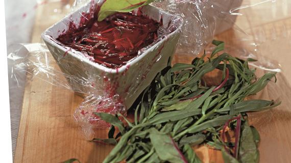 Теплые салаты  32 рецепта с фото пошагово Как
