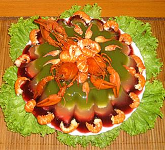 Рецепт Майонез из рыбы (старинная русская кухня)