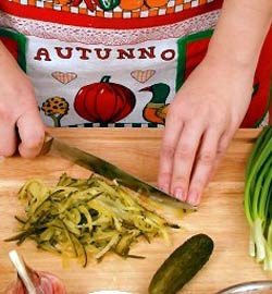 салат старопражский рецепт