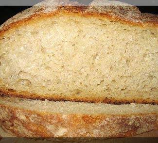Рецепт Финский овсяный хлеб