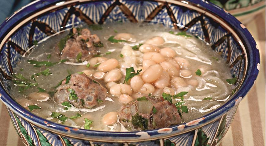 Рецепт Азербайджанский хамраши