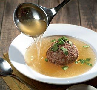 Рецепт Кюфта из баранины