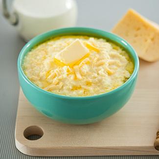 Рецепт Пшенная каша с сыром в мультиварке