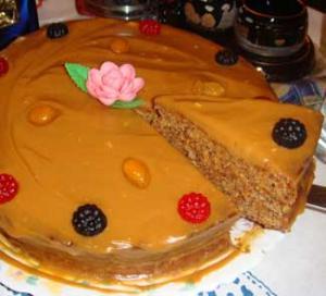путевки торт коровка рецепт с фото мужчинам тоже приятно