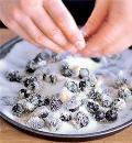 Пирог с засахаренными маслинами, пошаговый рецепт с фото