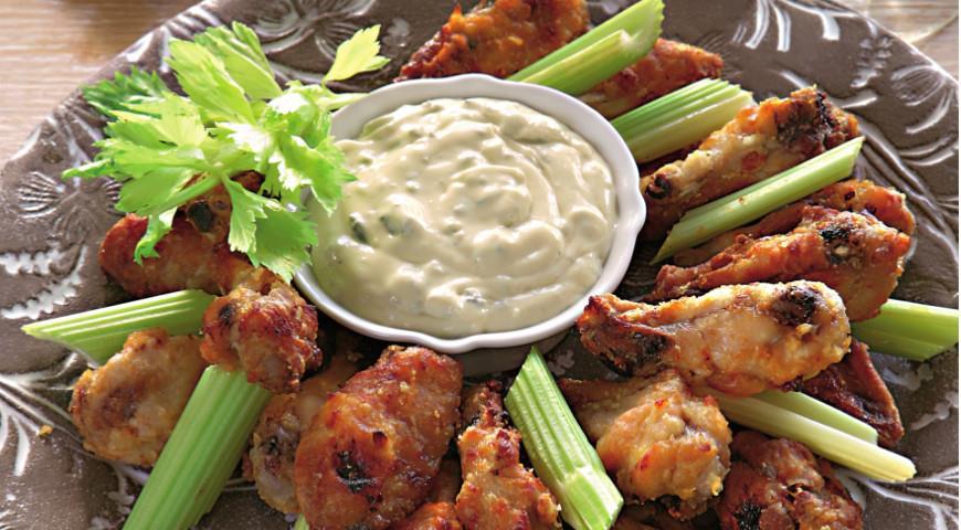 Рецепты острых блюд с пошаговым 3