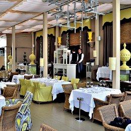 Ресторан Семифреддо