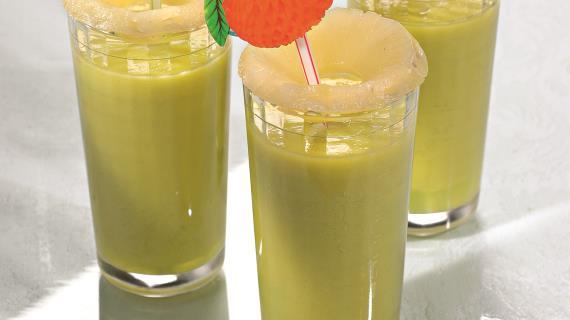 Напиток с киви, пошаговый рецепт с фото: http://www.gastronom.ru/recipe/10864/napitok-s-kivi