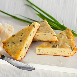 Рецепт Картофельная запеканка с пармезаном в мультиварке