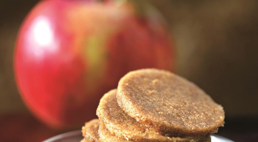 Рецепт Яблочная пастила
