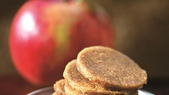 Яблочная пастила пошаговый рецепт с фото