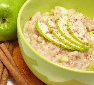 Рецепт Овсянка, сэр! (Porridge)