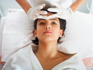 Как убрать второй подбородок, синяки под глазами, повысить тонус кожи